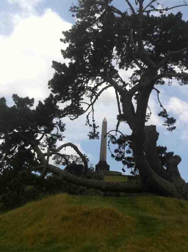 One Tree Hill, - Auckland NZ