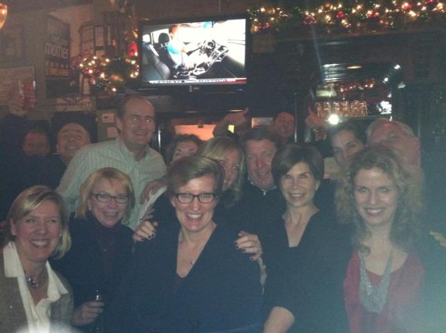 New York - Dec 28th Holiday Celebration with good friends!!